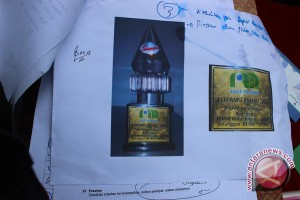 PDAM Intan Banjar Kalsel Bebas Hutang