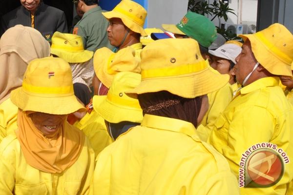 Petugas Kebersihan Banjarbaru Masuk Jamkesda