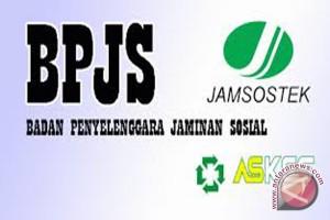 BPJS - Polres Banjar Pererat Kerja Sama