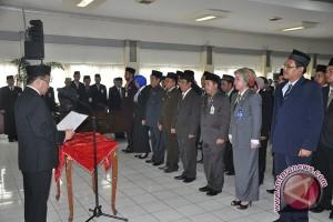 Fraksi DPRD HSU Usulkan Kebijakan Lelang Jabatan
