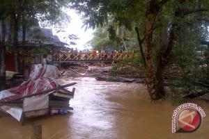Kalsel Status Siaga Darurat Banjir