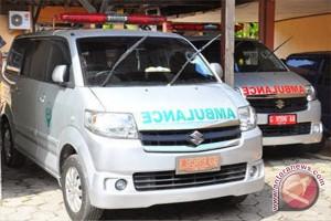 Puskesmas Terpencil Dapat Bantuan Mobil Ambulans