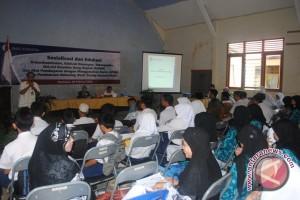 BI Sosialisasi  Ke Daerah Terpencil