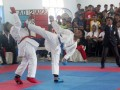 Banjarmasin's Karateka Dominate Gold