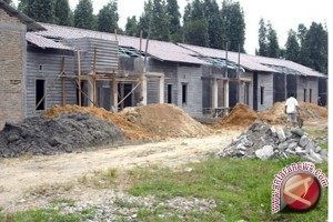 175 thousand in S Kalimantan have no houses