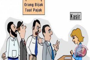 Banjarbaru Lakukan Gerakan Sadar Bayar Pajak