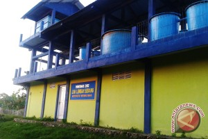 Tabalong Usulkan 20 Desa Pamsimas 2018