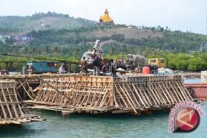 ASDP Fungsikan Dermaga Lama