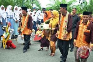 Laporan Khusus Hari Jadi ke-65 Kalimantan Selatan (2)