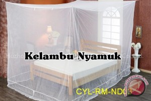 14,000 Insecticide-treated Nets to Prevent Malaria