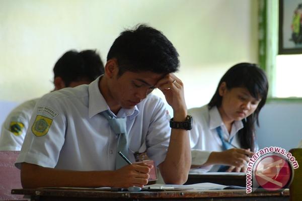 Semua SMA Kalsel Dipastikan Bisa Ikut UN