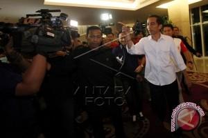Jokowi Jadwalkan Ziarahi Makam Guru Sakumpul