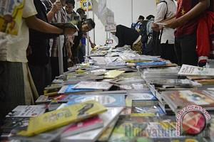 Kotabaru Perbanyak Perpustakaan Desa