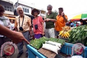 Banyak Hari Libur Wisman Asia Ke Bali