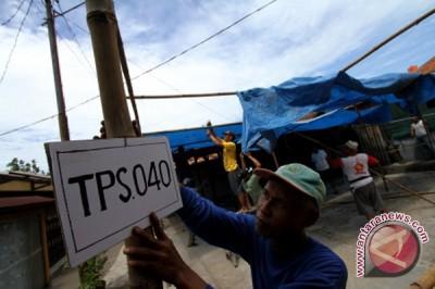 14 TPS Di Tabalong Tergolong Rawan Satu