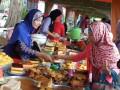 Pasar Wadai Ramadhan Pancing Kreasi  Lokal