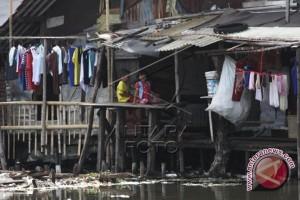 DPRD Banjarmasin selesaikan pembahasan Raperda kawasan kumuh