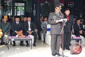 Polres Banjar Antisipasi Kasus Menonjol Jelang Pilpres