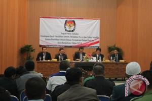 DPT Tanah Laut Ditetapkan Oktober 2015