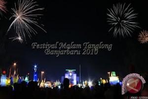 Festival Tanglong Banjarbaru Ditiadakan
