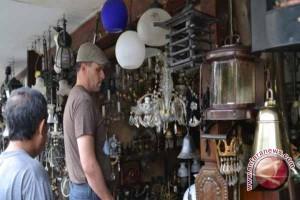 Kerajinan Nagara Diharapkan Seperti Tanggulangin Jatim
