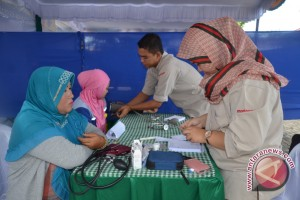 Banjarmasin Want to be Free from Measles