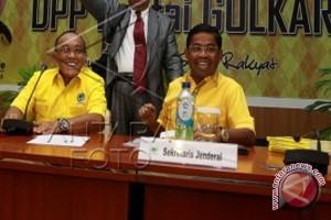 Golkar Segera Isi Ketua DPRD Kota Banjarmasin