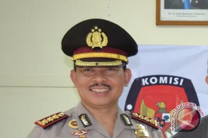 Chief Police Joint President's Adjutant Test