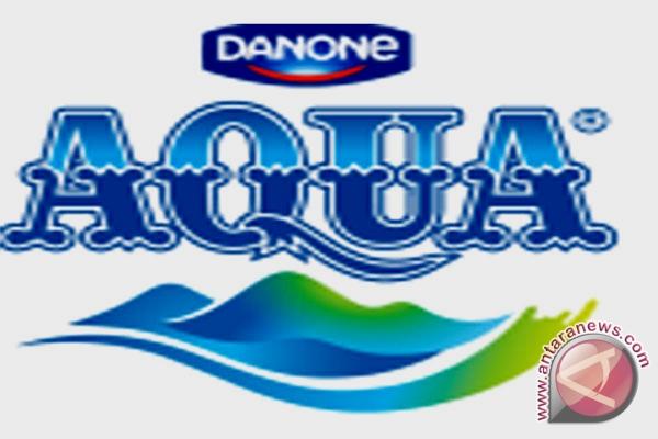 5 forces pt danone aqua