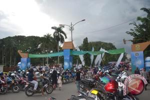 """Kekhasan """"Pasar Wadai Ramadhan"""" Banjarmasin Mulai Memudar"""