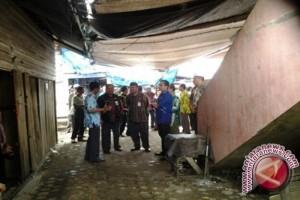 Pasar Kecamatan Tanjung  Dikembangkan