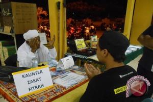 Pasar Murah Ramadan Jual Beras Zakat Fitrah