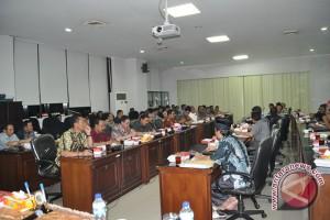 DPRD Kalsel Pelajari SOPD Jabar