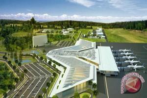 Anggota DPRD Apresiasi Bandara Masuk Proyek Strategis