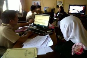 1.331 Pelamar Ikuti Tes CPNS Banjarbaru