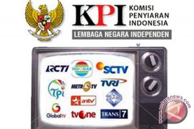 KPI Bisa Jatuhkan Sanksi Media Langgar PKPU
