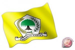 Golkar Jaring Cabup Empat Kabupaten