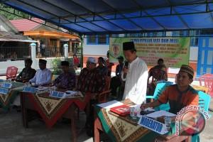 Satu Desa Batal Ikuti Pilkades Serentak