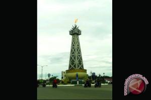 Tabalong Jadikan Tanjung Kota Metropolis