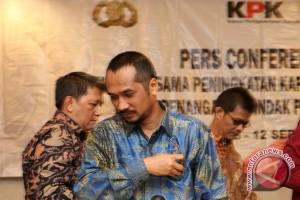 "KPK : Budaya ""Ewuh Pakewuh"" Sulitkan Pemberantasan Korupsi"