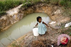 Dinas Pertanian Perbanyak Pompa Air Di Lahan Rawa