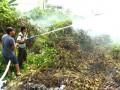 Banjarbaru Siapkan Posko Penanggulangan Kebakaran