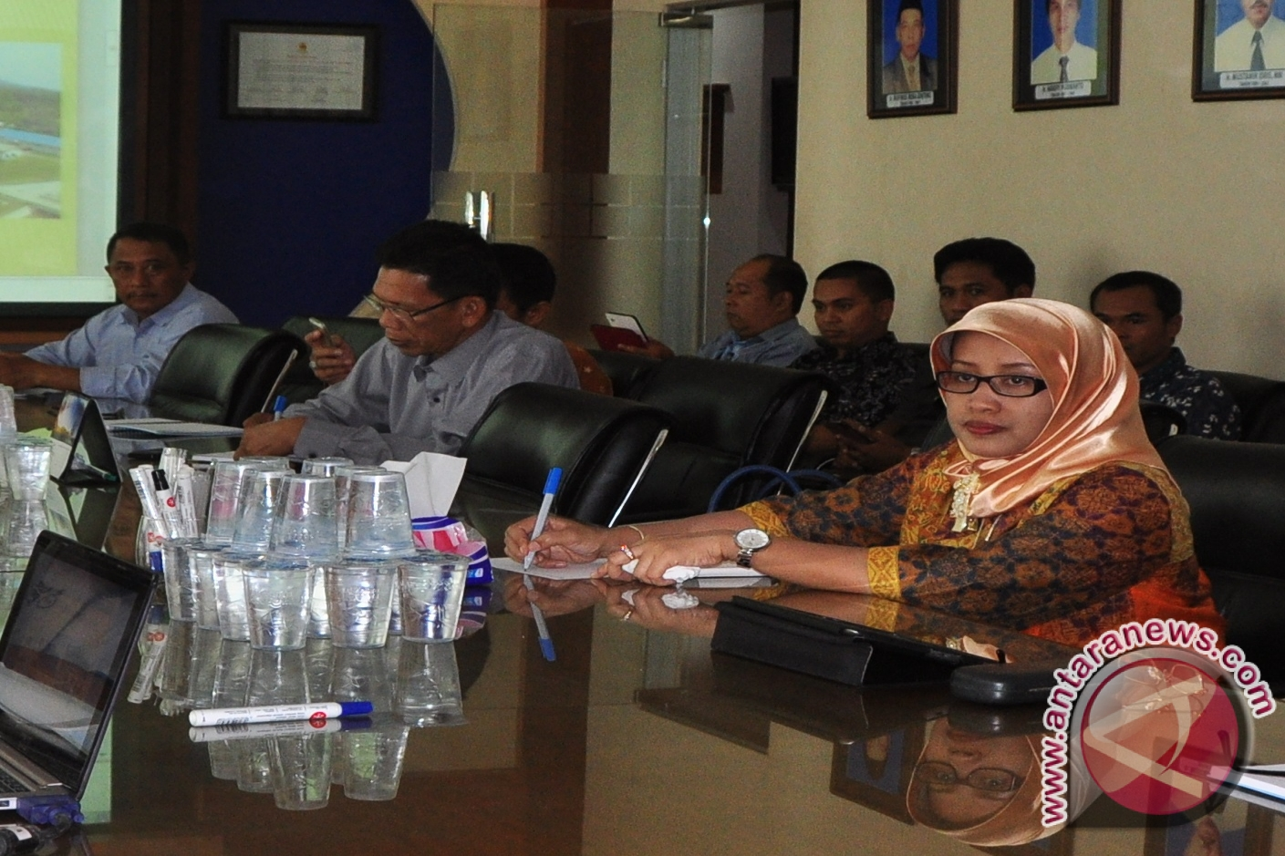 Wakil Rakyat Kritisi Kinerja SOPD