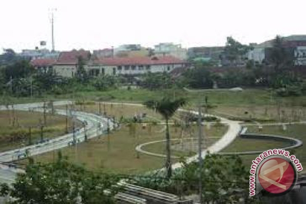 Banjarbaru Plans to Add Green Open Space
