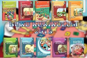 45 Sekolah Lanjutkan Kurikulum 2013