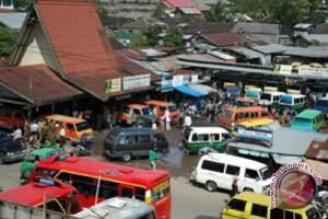 4.000 Penumpang Tumpah Di Terminal Km-6