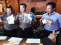 BNNP destroys 2 kg sabu-sabu