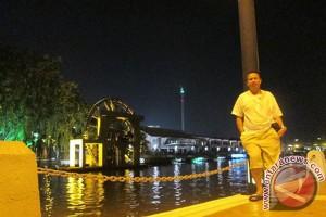 """Nikmati Wisata """"Melaka River Cruise"""" Malaysia"""