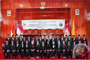 DPRD Kotabaru perjuangkan tiga prioritas