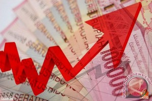 Inflasi Di Kalsel Naik Lagi